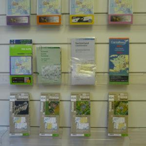 Cartes aéronautiques