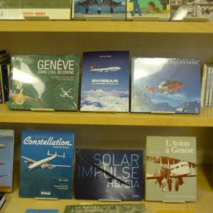 Aviation Suisse