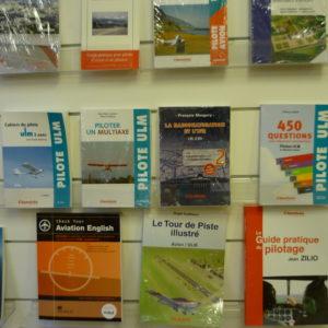 Livres pilotage français